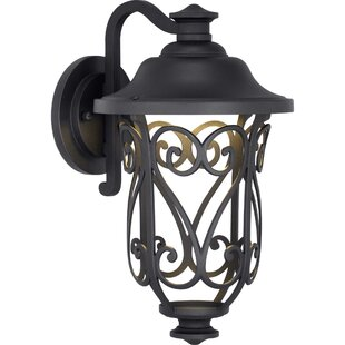 Mercer Outdoor Sconce