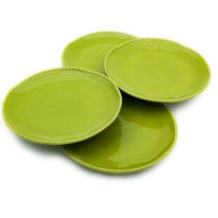 Al Garve Salad Plate (Set of 4)
