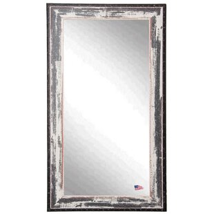 17 Stories Sidra Rectangle Wall Mirror
