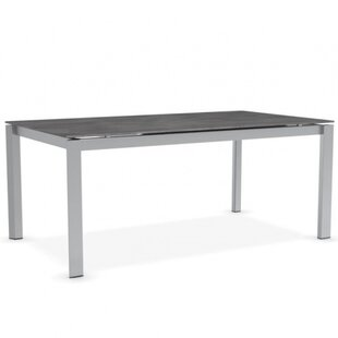 Duca Extendable Dining Table Calligaris