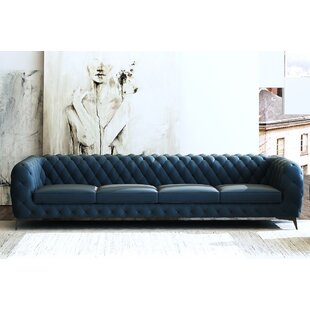 Vennie Chesterfield Sofa