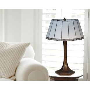 Creekside Tiffany 20 Table Lamp