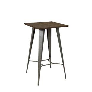 Peetz Pub Table by Trent Austin Design
