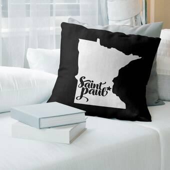 World Menagerie Soule 4 Piece Throw Pillow Wayfair