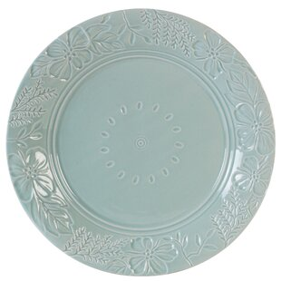 Shop For English Garden 11 Dinner Plate (Set of 4) By Fitz and Floyd