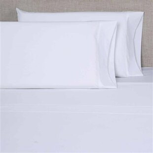 Affluence Hospitality Hospitality 200 Thread Count Fitted Sheet (Set of 12)