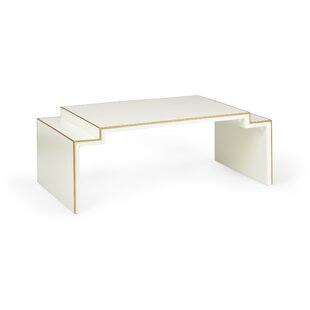 Chatsworth Coffee Table by Wildwood Wonderful