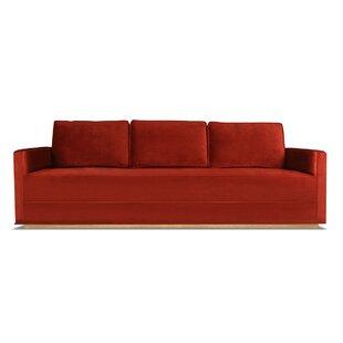 Red Lips Sofa | Wayfair