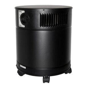 AirMedic Room HEPA Air Purifier