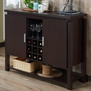 Nhat Contemporary Buffet Table by Latitude Run