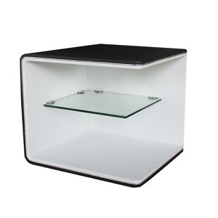Greatime Modern Nightstand