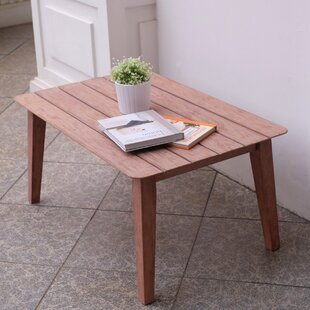 Danya Coffee Table