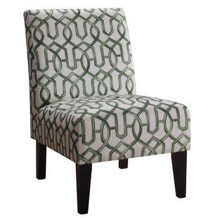 iNSTANT HOME Karina Slipper Chair