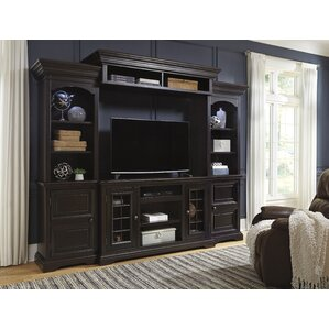 Althea Entertainment Center by Darby Home Co