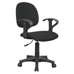 Task Chair by Symple Stuff Wonderful