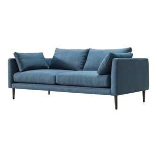 Waskom Sofa by Brayden Studio Great Reviews