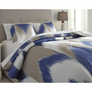Gaughan Comforter Set