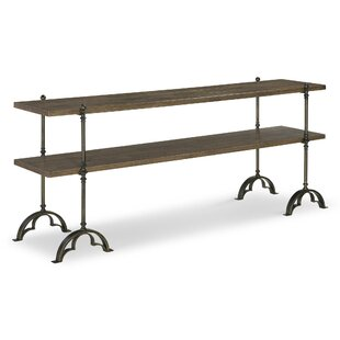 Biltmore Chenet Console Table by Fine Furniture Design Best Choices