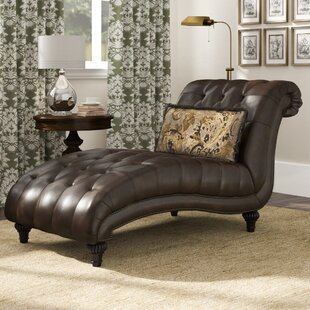 Inexpensive Bathurst Chaise Lounge by Astoria Grand Reviews (2019) & Buyer's Guide