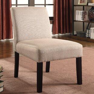 Red Barrel Studio Devansh Slipper Chair (Set of 2)