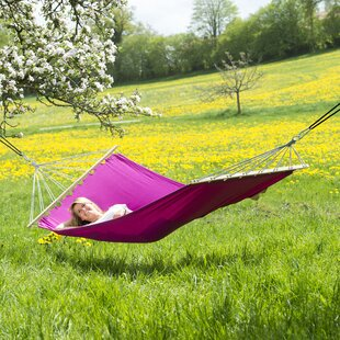 Persinger Hammock By Sol 72 Outdoor