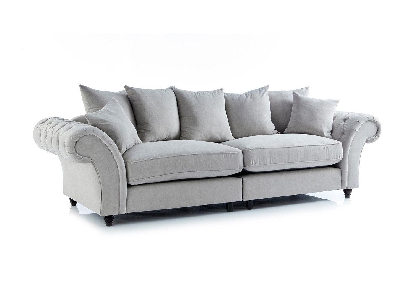Peachy Gassville 4 Seater Sofa Best Image Libraries Sapebelowcountryjoecom