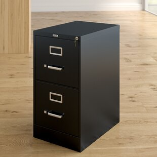 Latitude Run Scalzo 2 Drawer Letter-Size ..