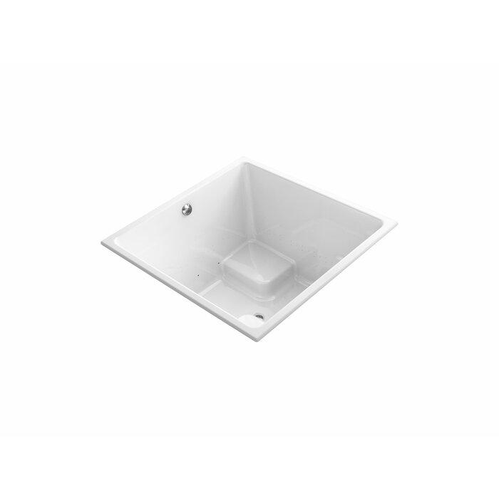 Kohler Underscore Cube 48\