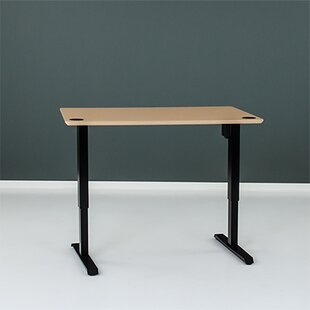 Wiersma Height-Adjustable Standing Desk