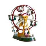 Ferris Wheel Sculpture Wayfair