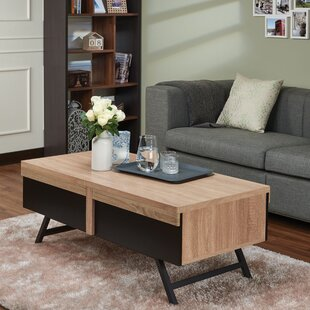 Mildura Coffee Table with Storage