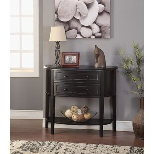 Charlton Home Lorian Console Table