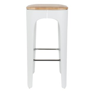 Totterdown 73cm Bar Stool By Brayden Studio