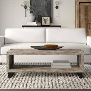 Greyleigh Chattooga Coffee Table