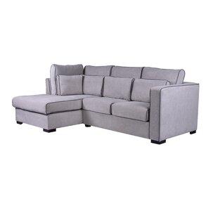 Biggins Corner Sofa By Brayden Studio