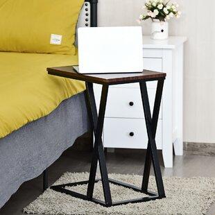 Bainum Living Room Sofa Side Tray Table
