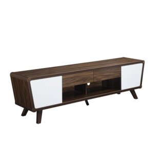 Shop For Nova TV Stand for TVs up to 70 by Corrigan Studio Reviews (2019) & Buyer's Guide