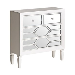 Cohn 6 Drawers Chest By Fairmont Park