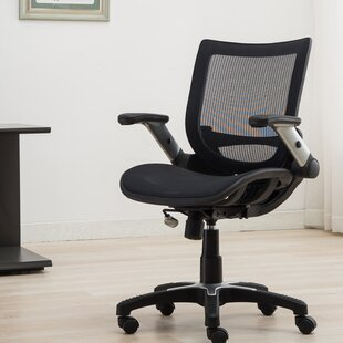 Entrada Mid-Back Ergonomic Mesh Task Chair