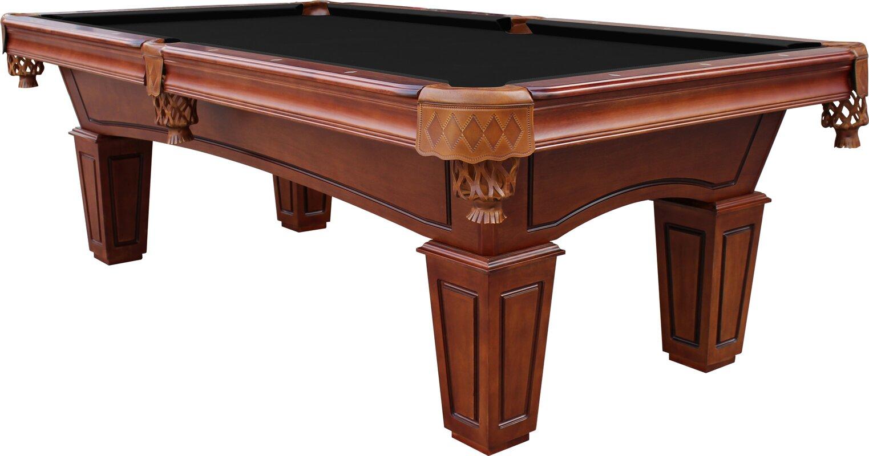 St Lawrence 8u0027 Pool Table