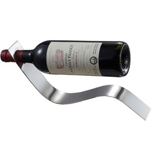 Cuvee 1 Bottle Tabletop Wine Rack by Visol Products