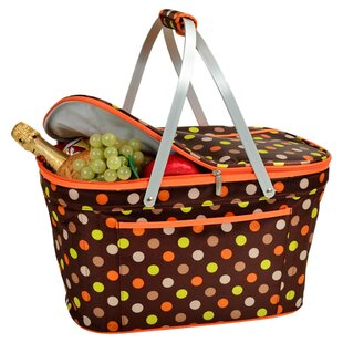 Reilly Picnic Basket