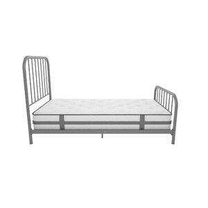 Bellamy Metal Platform Bed