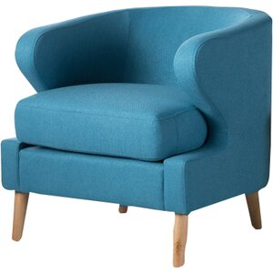 Chambers Barrel Chair