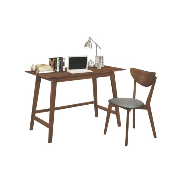 Extended Black Friday Sale On Desk & Chair Sets | Wayfair