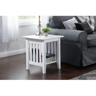 Look for Amethy End Table By Grovelane Teen
