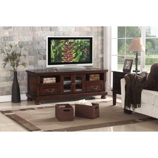 Alcott Hill Honaker TV Stand for TVs up to 60