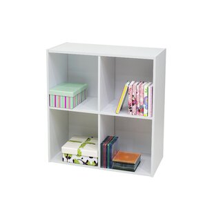 Cube Bookcase by InRoom Designs