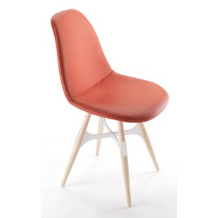 ZigZag Upholstered Dining Chair