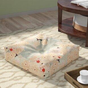 Mysliwiec Floor Pillow